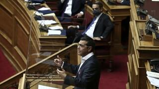 Ο Τσίπρας επιμένει: 12 μίλια τώρα στην Κρήτη