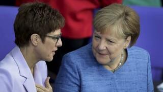 Τέλος ο «πονοκέφαλος» για το CDU: Αναβλήθηκε το εκλογικό συνέδριο