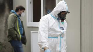 Κορωνοϊός: Περισσότεροι από 1,155 εκατομμύρια θάνατοι παγκοσμίως