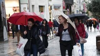 Κακοκαιρία «Κίρκη»: Αλλάζει το σκηνικό από σήμερα το βράδυ - Ποιες περιοχές θα επηρεαστούν