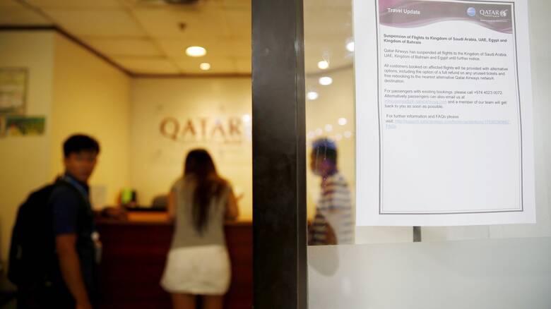 Διπλωματικό επεισόδιο Κατάρ - Αυστραλίας: Επέβαλαν σε γυναικολογικό έλεγχο επιβάτιδες σε πτήση