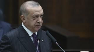 Παρέμβαση Ερντογάν για δύο Ρώσους συλληφθέντες στη Λιβύη