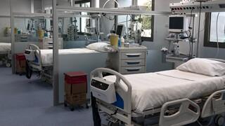Κορωνοϊός: 715 νέα κρούσματα - Επτά θάνατοι, 95 διασωληνωμένοι