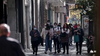 Κορωνοϊός: Η γεωγραφική κατανομή των 715 κρουσμάτων - Η προσοχή στα Ιωάννινα