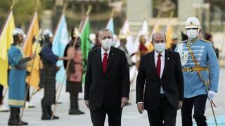 Ερντογάν σε Τατάρ: Πάμε για πικνίκ στα κλειστά Βαρώσια