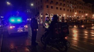 Κορωνοϊός: Ένταση στο κέντρο της Θεσσαλονίκης λόγω μασκών - Τέσσερις συλλήψεις
