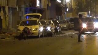 Τουρκία: Ισχυρή έκρηξη στην Αλεξανδρέττα - Δύο νεκροί