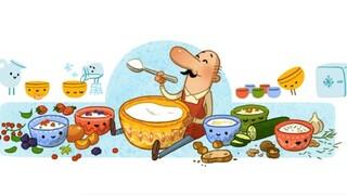 Stamen Grigorov: Doodle της Google για τα 142 χρόνια από τη γέννηση του γιατρού που έγραψε ιστορία