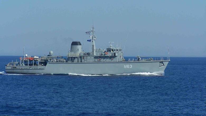 Σύγκρουση πλοίων στον Πειραιά: Ποιο είναι το «Καλλιστώ»