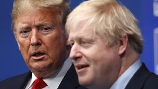 Εκλογές ΗΠΑ - Brexit: Τι αλλάζει στη Βρετανία σε περίπτωση ήττας Τραμπ