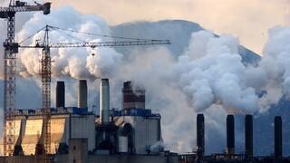 Κορωνοϊός: Η ατμοσφαιρική ρύπανση αυξάνει τους θανάτους κατά 9% στην Ελλάδα
