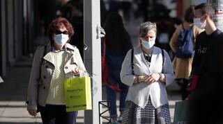 Κορωνοϊός - Βατόπουλος: Σε 10 μέρες θα δούμε αν αποδίδουν τα μέτρα