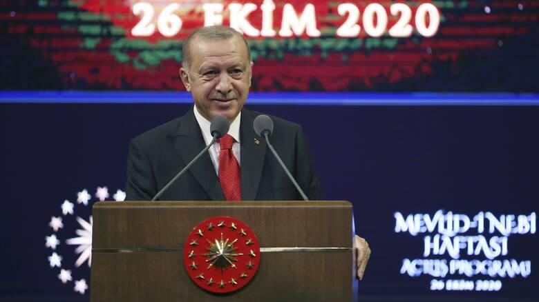 Μήνυση κατά του Γκερτ Βίλντερς κατέθεσε ο Ερντογάν – Το σκίτσο που τον εξόργισε