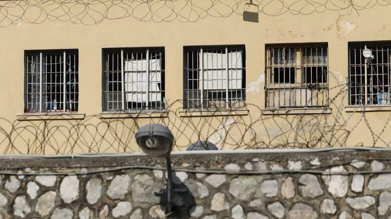 Νέα έρευνα στις φυλακές Κορυδαλλού: Βρέθηκαν 61 συσκευασίες χασίς