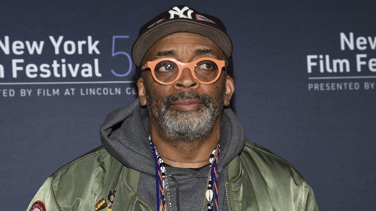 Στον Σπάικ Λι θα απονεμηθεί το 34ο Βραβείο της Αμερικανικής Ταινιοθήκης