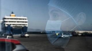 Κορωνοϊός: Στο Ηράκλειο κρουαζιερόπλοιο με κρούσμα του ιού