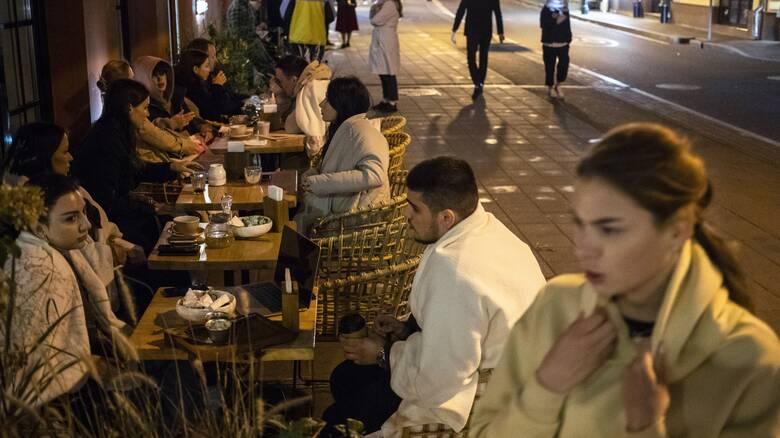 Ρωσία – Κορωνοϊός: Κλειστά από τις 11 το βράδυ  μπαρ και εστιατόρια