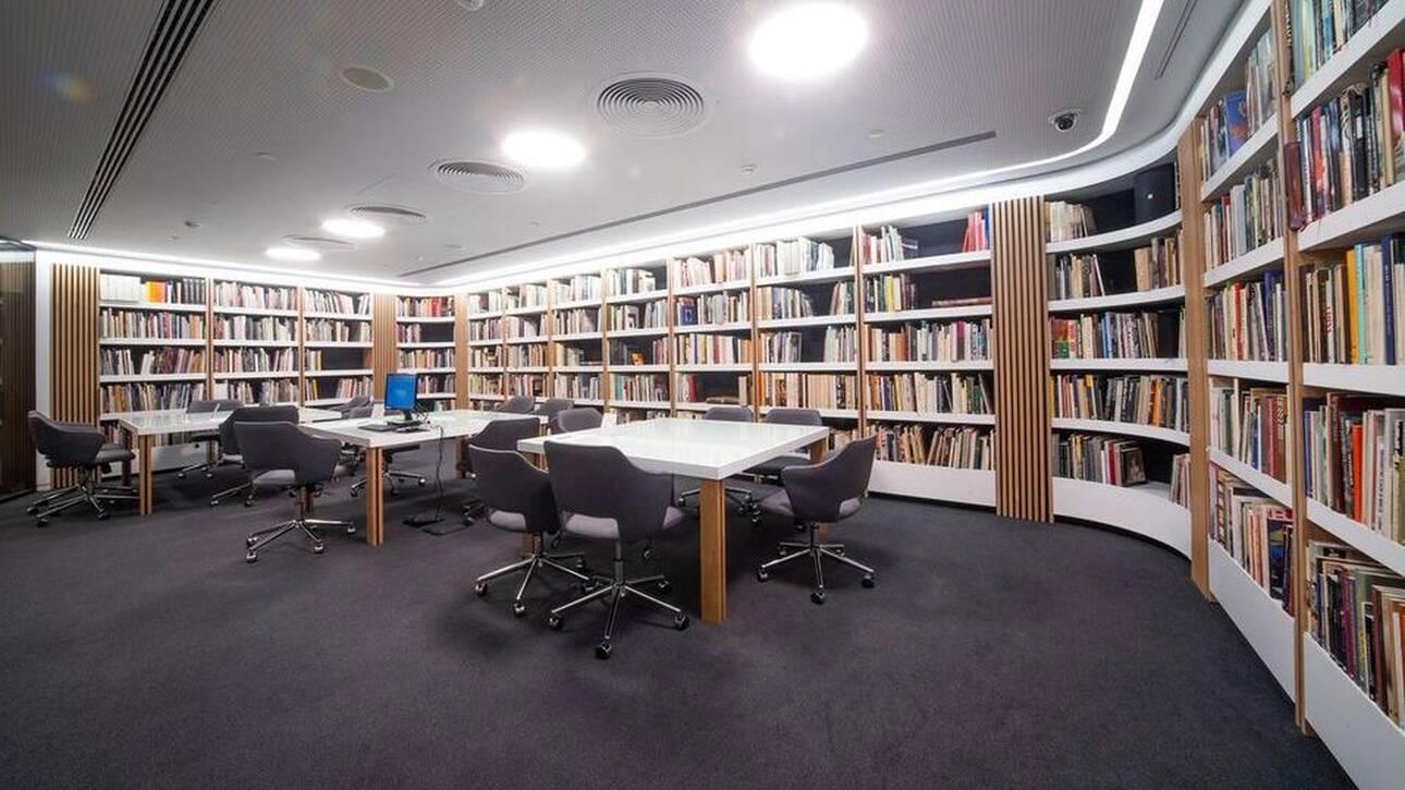 Bazaar βιβλίων τέχνης από το Ίδρυμα Βασίλη και Ελίζας Γουλανδρή - Με εκπτώσεις έως 70%