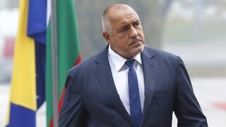 Βουλγαρία- Κορωνοϊός: Ο πρωθυπουργός Μπορίσοφ ζητά από τους πολίτες να τηρούν τα μέτρα