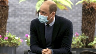 Πρίγκιπας Ουίλιαμ: Στη μάχη κατά της κλιματικής αλλαγής - Θέσπισε βραβείο 50 εκατ. λιρών