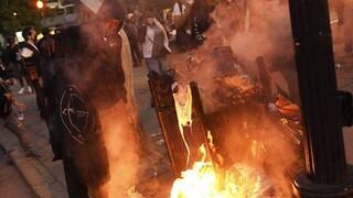 ΗΠΑ - Οργή στη Φιλαδέλφεια: Νεκρός μαύρος πολίτης από αστυνομικά πυρά
