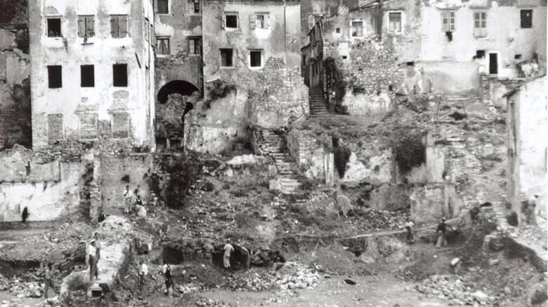 28η Οκτωβρίου 1940: Η Κέρκυρα βομβαρδίστηκε 195 φορές κατά τη διάρκεια του Β' Παγκοσμίου Πολέμου