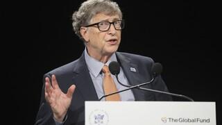 Γκέιτς: Αρχές του 2021 το εμβόλιο κατά του κορωνοϊού - «Δεν θα επιστρέψουμε στο φυσιολογικό»