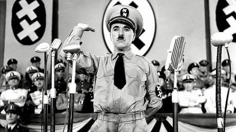 To ΦΚΘ παρουσιάζει: «Ο Μεγάλος Δικτάτωρ στο Ολύμπιον» - 80 χρόνια από την πρεμιέρα της ταινίας
