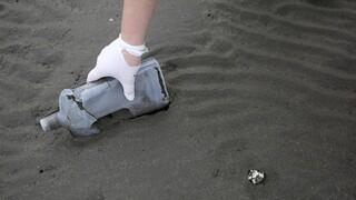 SOS από τους επιστήμονες: Σχεδόν 230.000 τόνοι πλαστικών καταλήγουν στη Μεσόγειο κάθε χρόνο