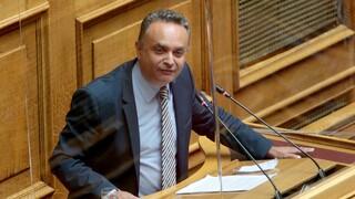 Κελέτσης στο CNN Greece: Δεν τίθεται θέμα μετάδοσης του κορωνοϊού στον πρωθυπουργό