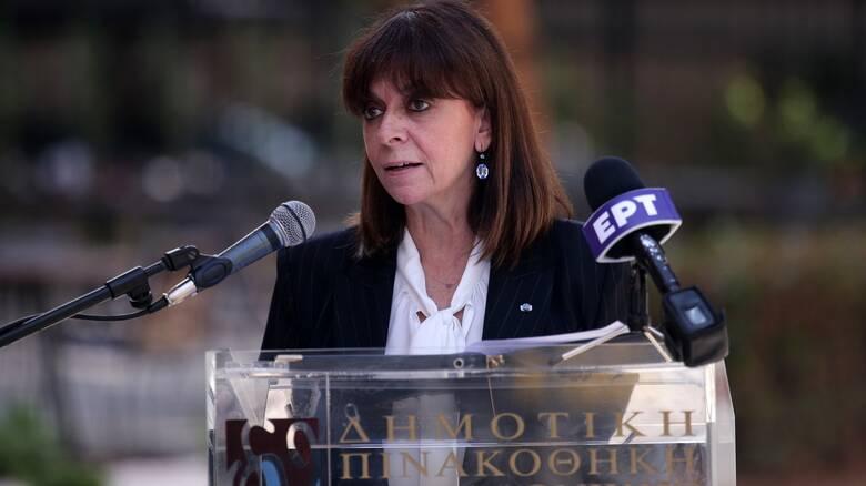 Σακελλαροπούλου: Η Θεσσαλονίκη ξαναβρίσκει τον εξωστρεφή χαρακτήρα της