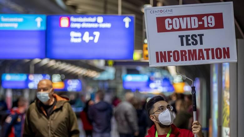 Κορωνοϊός: Απώλειες 730 δισ. δολαρίων στον παγκόσμιο τουρισμό μέχρι τον Αύγουστο του 2020