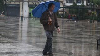 Κακοκαιρία «Κίρκη»: Έντονα φαινόμενα σε όλη την Ελλάδα σήμερα