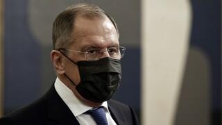 Κορωνοϊός - Ρωσία: Σε προληπτική καραντίνα ο Σεργκέι Λαβρόφ