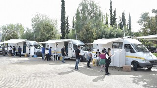 Κορωνοϊός: Μίνι lockdown σε Ιωάννινα και Σέρρες - Μπαίνουν σε «κόκκινο» συναγερμό