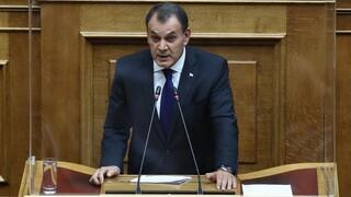 Παναγιώτοπουλος: Σε λειτουργία «κόκκινη γραμμή» ανάμεσα σε Ελλάδα και Τουρκία