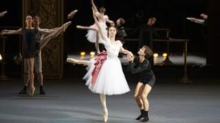 Κορωνοϊός – Ρωσία: Θετικοί 124 εργαζόμενοι του θεάτρου Μπολσόι