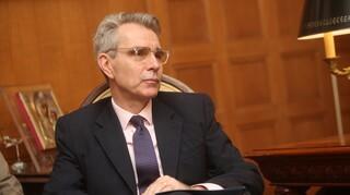Πάιατ: Στρατηγικά σημαντική η τριμερής σχέση Ελλάδας-Κύπρου-Ισραήλ