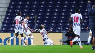 Πόρτο - Ολυμπιακός 2-0: Ήττα στην Πορτογαλία για τους «ερυθρόλευκους»