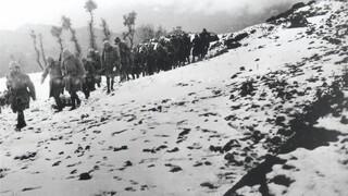 28 Οκτωβρίου 1940: Το τελεσίγραφο στον Μεταξά, το «όχι» και ο εφιάλτης του πολέμου