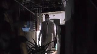 Διπλή δολοφονία Χανιά: Ανθρωποκυνηγητό για τον εντοπισμό του βασικού υπόπτου