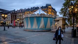 Κορωνοϊός – Γερμανία: Κλείσιμο όλων των μπαρ και εστιατορίων θέλει η Μέρκελ