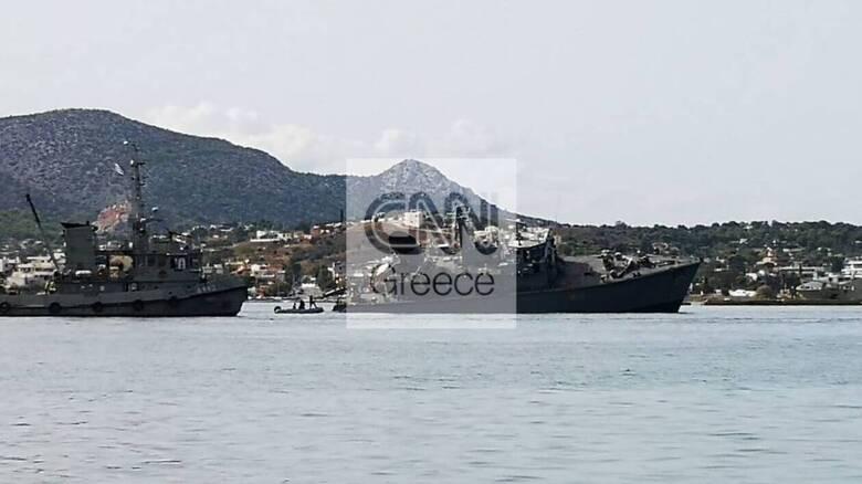 Πειραιάς: Τη σύλληψη του καπετάνιου του πλοίου που εμβόλισε το «Καλλιστώ» διέταξε ο εισαγγελέας