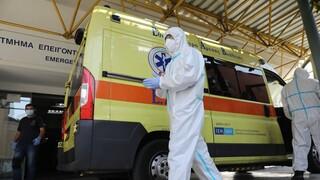 Κορωνοϊός: Κατέληξαν πέντε ασθενείς τις τελευταίες ώρες - Στους 598 οι θάνατοι