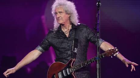 Brian May: «Παραλίγο να πεθάνω» - Συγκλονίζει ο κιθαρίστας των Queen για την περιπέτεια υγείας του