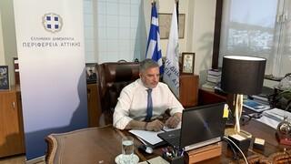 Πατούλης: Η 28η Οκτωβρίου αποτελεί μια ημέρα ορόσημο για την πατρίδα μας και τον ελληνισμό