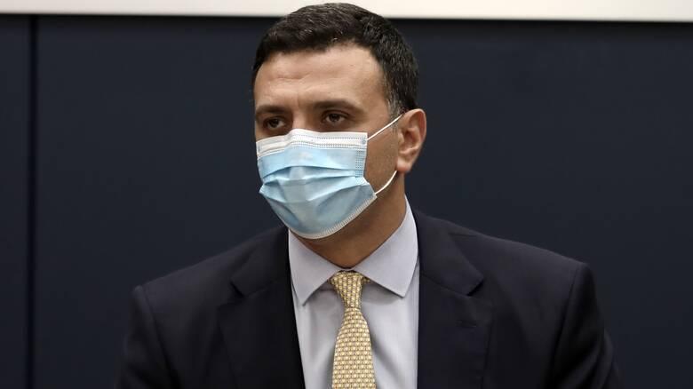 Κικίλιας για 28η Οκτωβρίου: Η Ελλάδα δεν γονατίζει, η Ελλάδα θα μείνει όρθια σε κάθε δοκιμασία