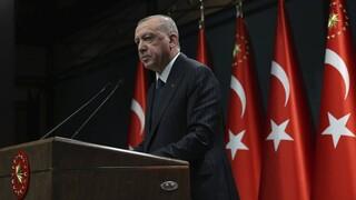 Ερντογάν: Αδιαφορώ για το σκίτσο, οι Δυτικοί θέλουν να επανεκκινήσουν τις Σταυροφορίες