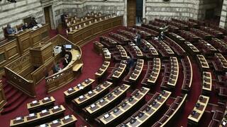 Πέθανε ο πρώην βουλευτής της Νέας Δημοκρατίας Χαράλαμπος Παπαδόπουλος