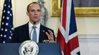 Ο Βρετανός ΥΠΕΞ καλεί τους συμμάχους του ΝΑΤΟ να υπερασπιστούν ενωμένοι την ελευθερία της έκφρασης